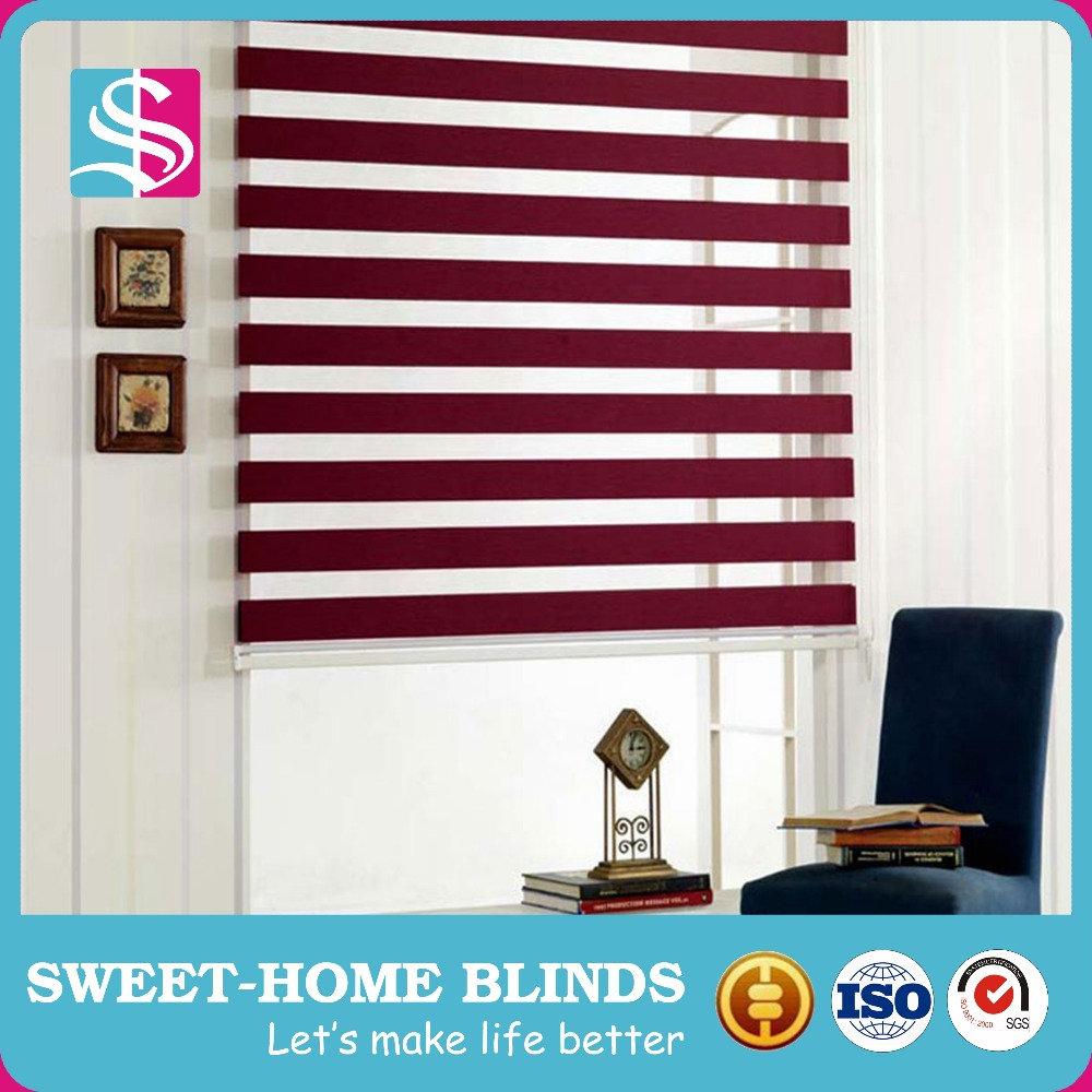 Blinds Spotlight Double Glazed Spotlight Day And Night Roller Blind Zebra Window Shade Mechanism Buy Spotlight Day Night Roller Blinds Double Glazed Window