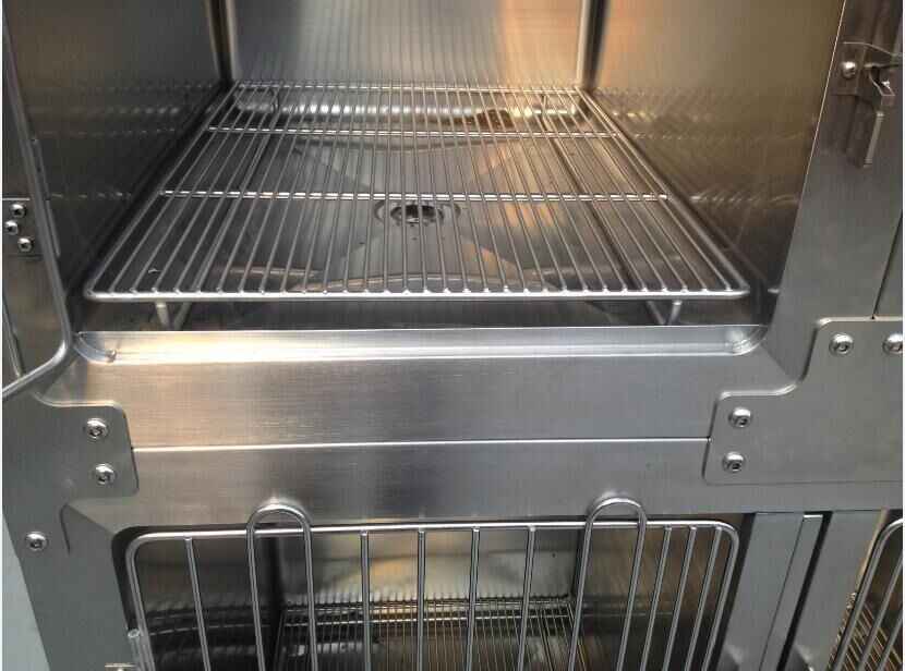 Ka 509 Professional Dog Kennel Wholesale Stainless Steel