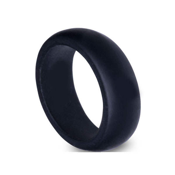 2015 Fashion Silicone Wedding Ring