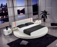 C551 Modern Round Shape Sex Bed,Bed Room Set - Buy Modern ...
