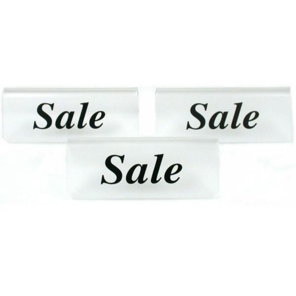 Countertop Signs Buy 3 Display Signs Sale Jewelry Showcase Countertop Units In