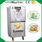 Chinese factory hard ice cream machine ice cream maker for sale