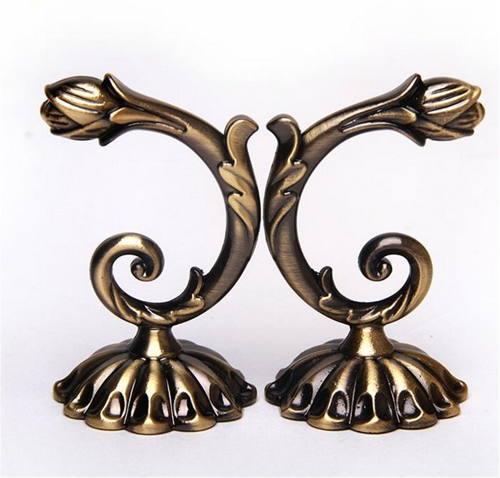 Antique Bronze Curtain Tie Backs Cheap Bronze Curtain Tie Backs Find Bronze Curtain Tie Backs