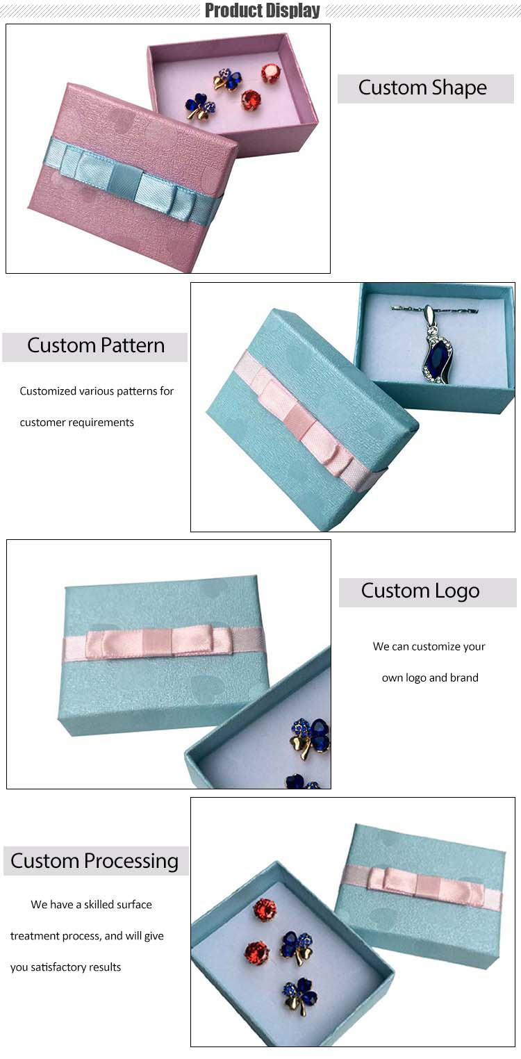 Wholesale Jewelry Packaging Wholesale Custom Jewelry Packaging Design Jewellery