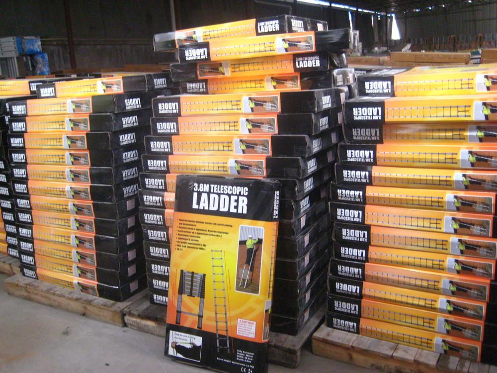 Folding Telescopic Ladder Buy Folding Telescopic Ladder