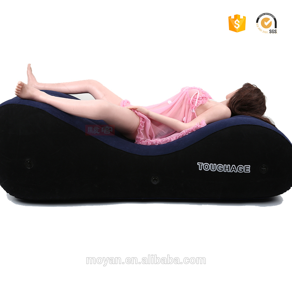 Dildo Sessel Inflatable Chair Fuck