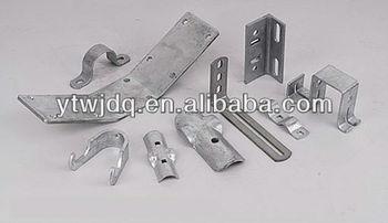 Ht 12 Metal Joint Bracketz Shaped Metal Bracket
