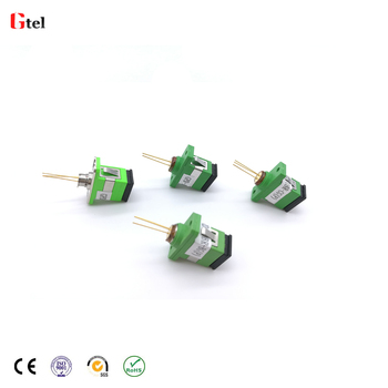 Fiber Optic Equipment 1310/1550nm Pin Diode With Receptacle - Buy