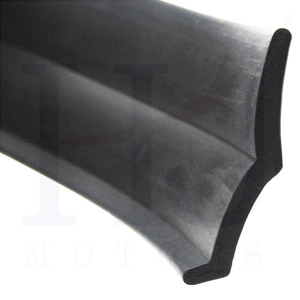 Door Draught Excluder Garage Door Weather Seal Strip Buy Garage Door Seal Garage Door Bottom Seal Door Draught Excluder Product On Alibaba Com