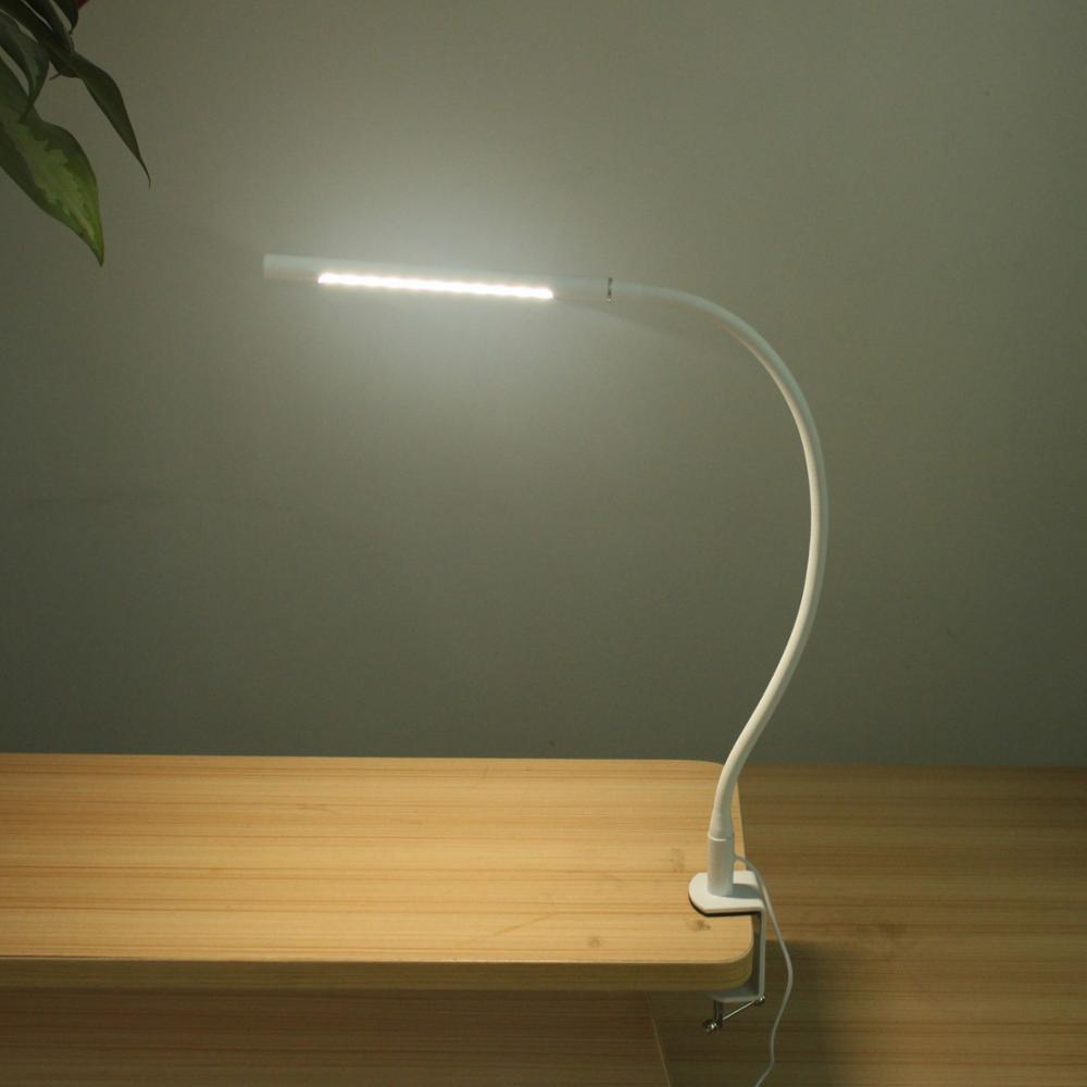 Study Table Light White Long Gooseneck Study Table Lamp Clip On Reading Light Buy Clip On Reading Light Gooseneck Study Table Lamp Study Table Lamp Product On