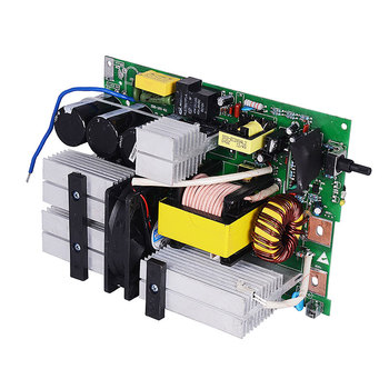 Welding Machine Spare Parts Small Single Board Zx7--120 Igbt