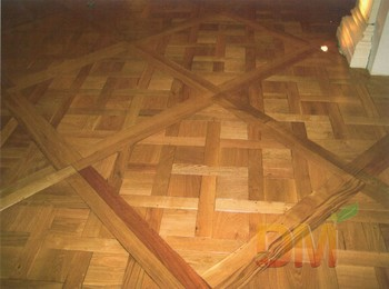 Different Types Of Parquet Oak Solid Wood Flooring Buy