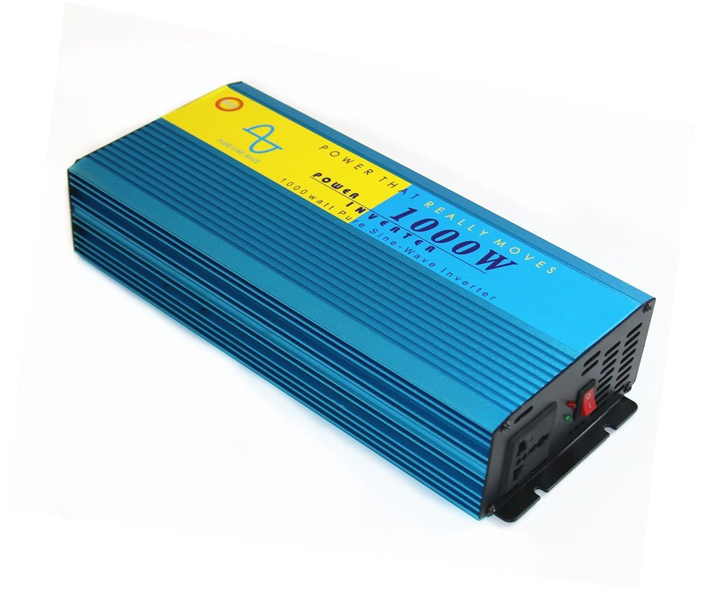 1000 Watt Pure Sine Wave Inverter Buy Doxin 1000 Watt Pure Sine Wave Inverter Dc 24v To Ac 110v 220v