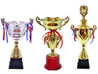 Metal trophy,golden cup,sports cup wholesale