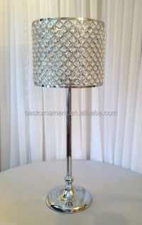 crystal table lamp shades  Roselawnlutheran
