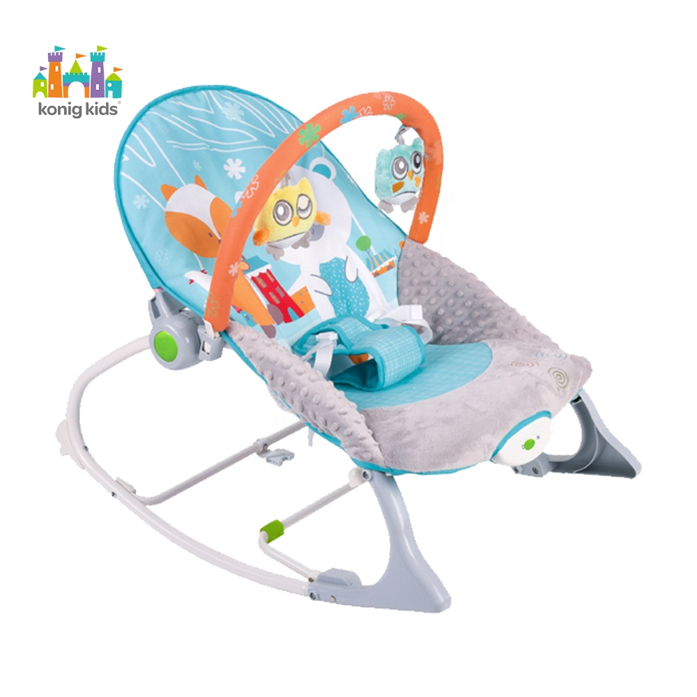Bouncer Baby Konig Kids Baby Rocker Bouncer Vibration Baby Bouncer Rocker Chair Buy Baby Rocker Bouncer Baby Bouncer And Rocker Baby Bouncer Rocker Chair Product