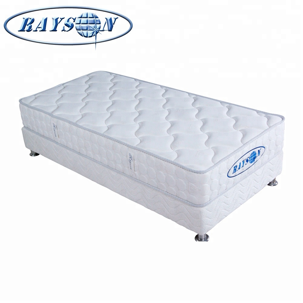 Sprung Mattress Fireproof Bedroom Tight Top Sprung Mattress Bed Frame Colchon Single Bed Lastic Spring Mattress Buy Tight Top Mattress Mattress For Sale Bedroom