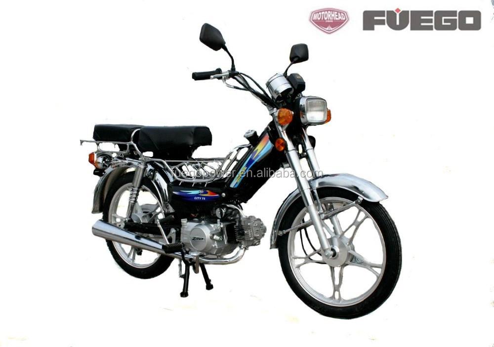 mini chopper motorcycle del Schaltplan