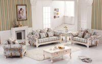 Fancy Turkish Fabric Living Room Sofa,Turkish Sofa