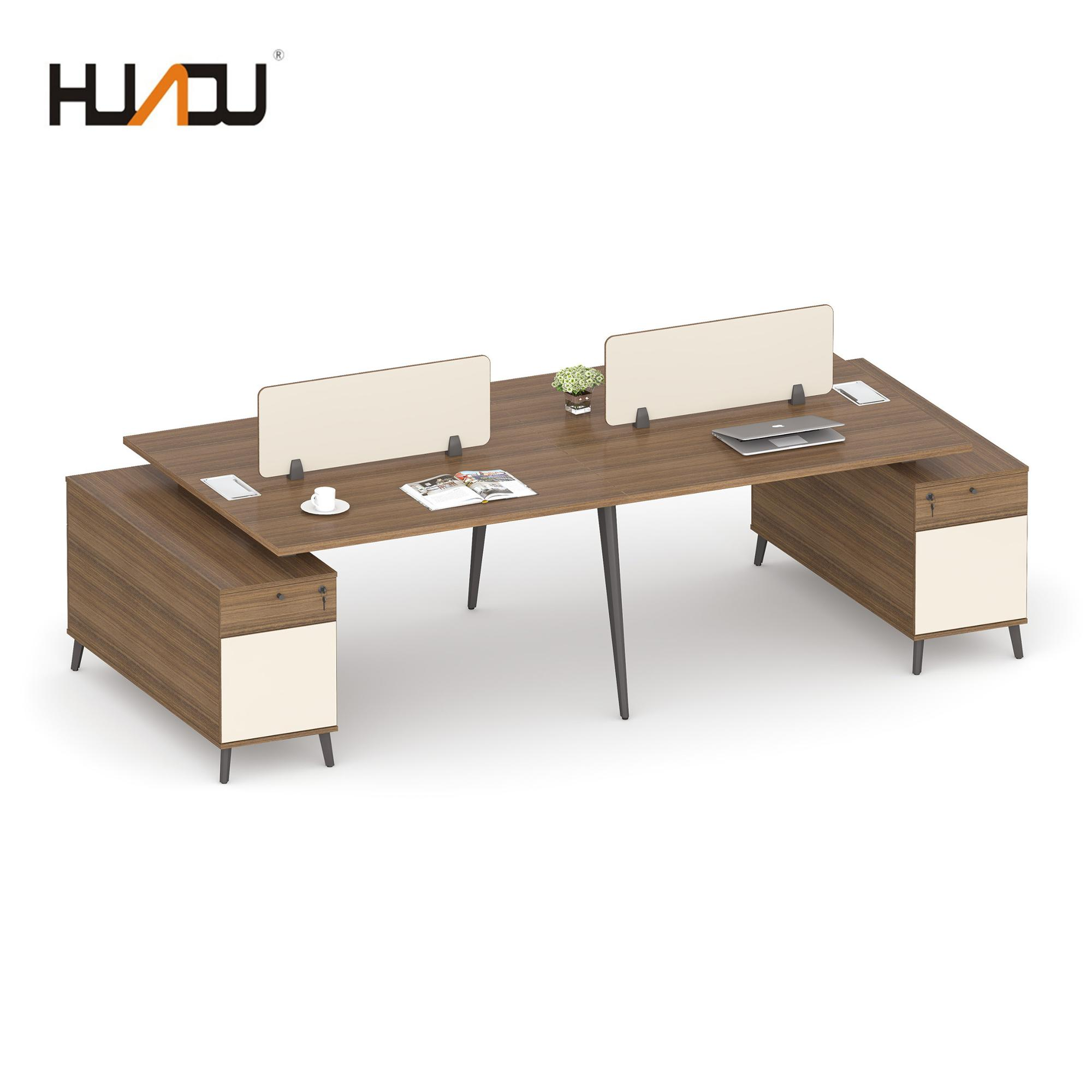 Workstation Furniture Modern Design Workstation For 4 Seat Person Wooden Office Furniture Computer Laptop Table Cubicles Partition Buy 4 Seat Office Workstation