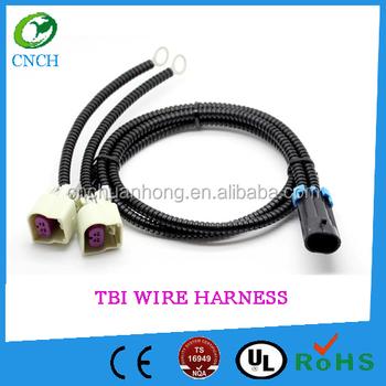 Ls1 Swap Chevy O2 Knock Sensor Wire Harness - Buy Ls Engine Swap