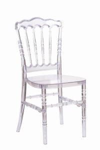 Clear Resin Chiavari/tiffany Chair - Buy Clear Resin ...