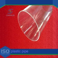 Harvel Clear Pvc/ Acrylic Tubing/ Plastic Pipe Fittings ...