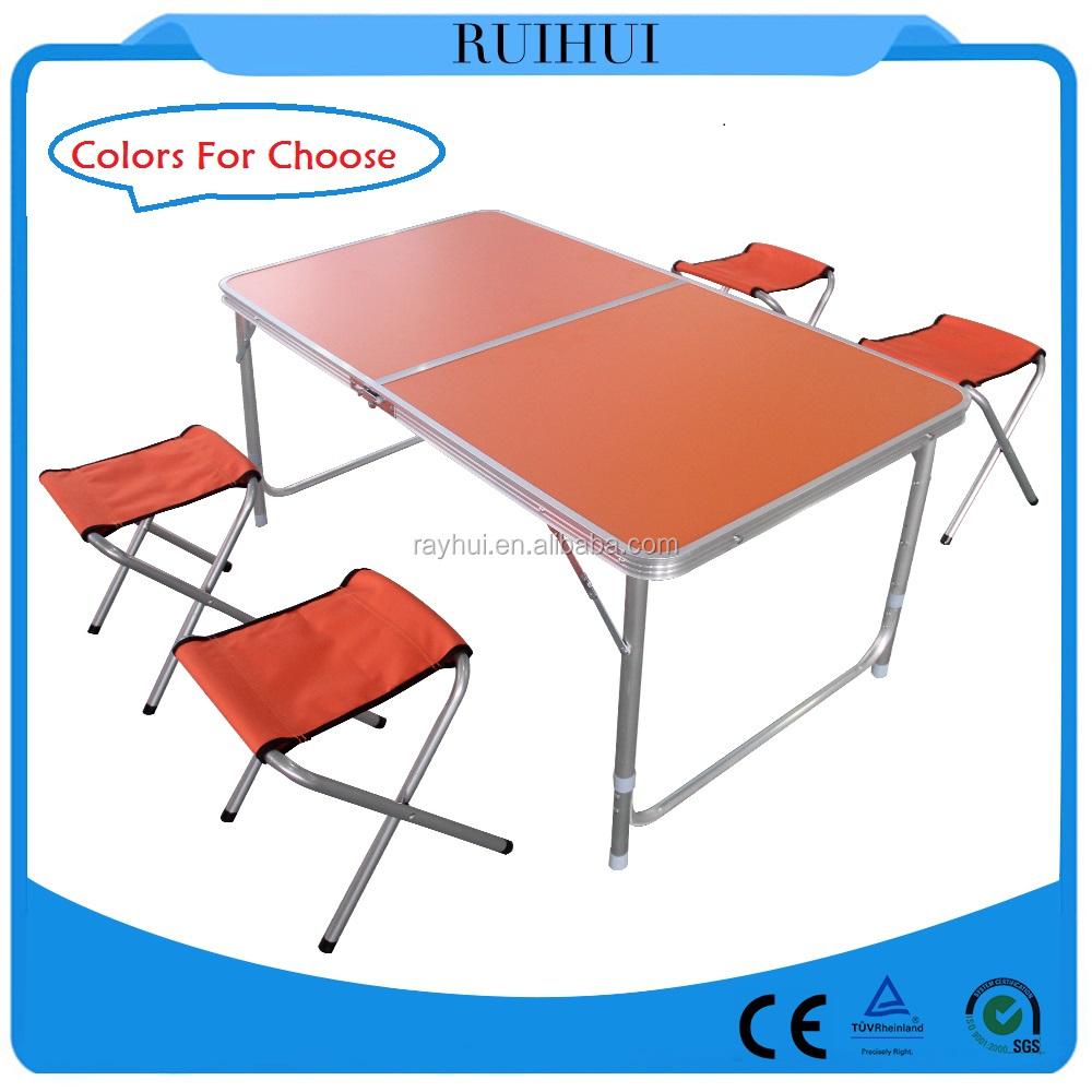 Outdoor school lunch table - Download