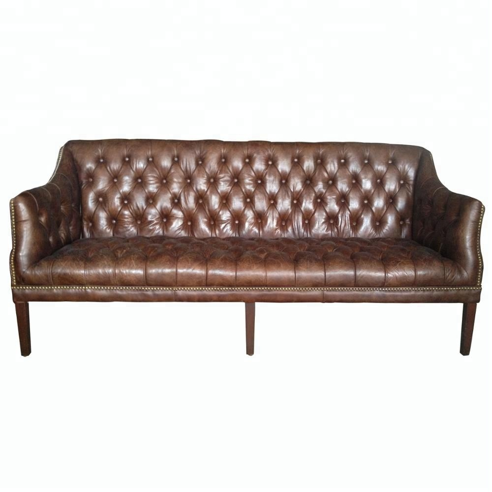 Sofa Queen Anne Antique Queen Anne Leather Tufted Sofa Buy Leather Tufted Sofa Antique Tufted Sofa Antique Leather Tufted Sofa Product On Alibaba