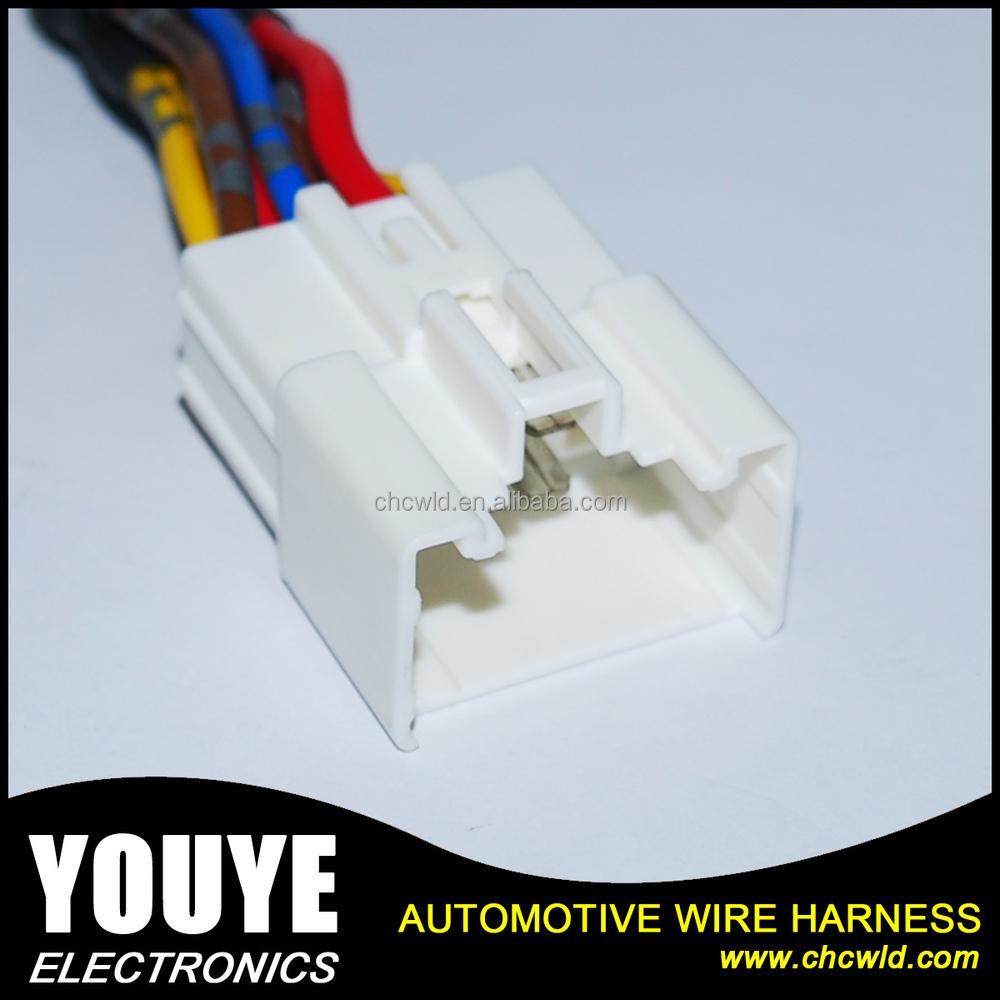 Custom Auto Wiring Harness Manufacturers Car Manufacturer