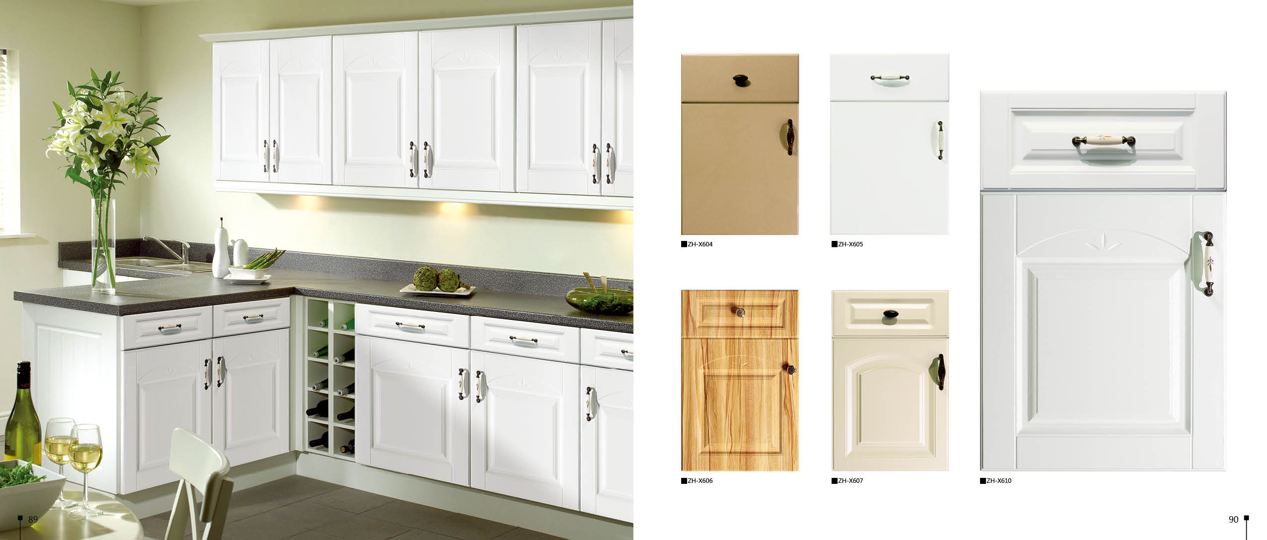 Kitchen Cabinet Hanging Modern High Quality Moisture Proof Kitchen Hanging Cabinet