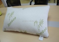 Bamboo Pillow Hotel Comfort - Buy Queen Size Bamboo ...