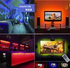 USB TV Led Strip, Minger-Lighting TV Backlight, SMT 5050 RGB Multi Color Rope Light for TV and Laptop