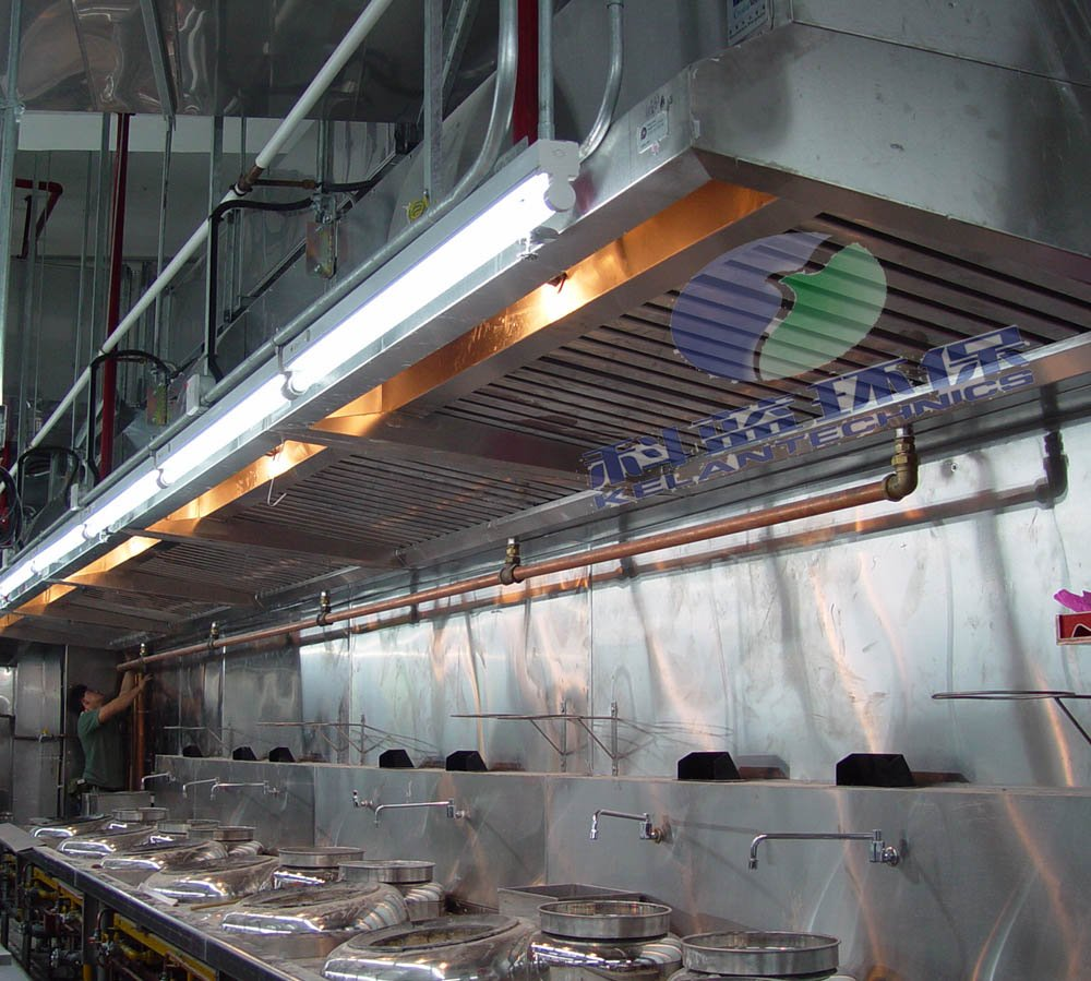 Restaurant Kitchen Ventilation restaurant kitchen hood