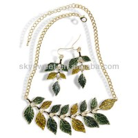 Hot Sale Gold Jewellery Set,Earring Sets For Multiple ...