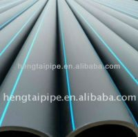 Pe100 Hdpe Pipes For Water Supply Dn 355mm Pn16 Sdr11 ...