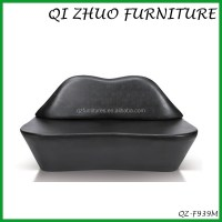 Beauty Salon Waiting Chairs Waiting Area Bench Qz-f939a ...