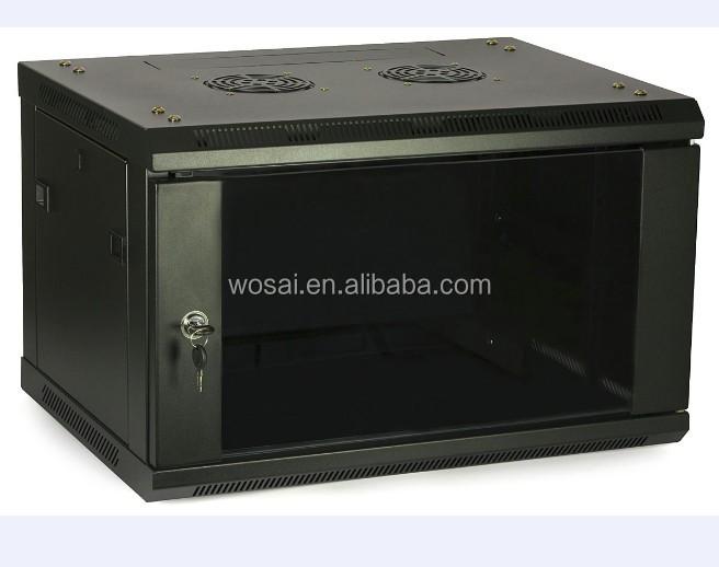 4u 6u 9u 12u Network Server Cabinet 19quot Wall Mount Rack