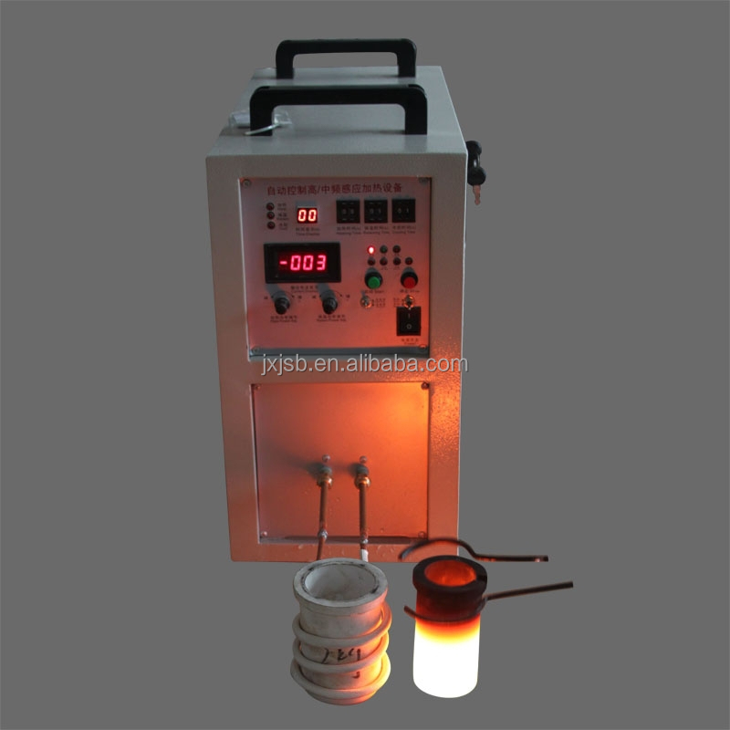 25a Gold Melting Furnace For Processing Platinum Buy