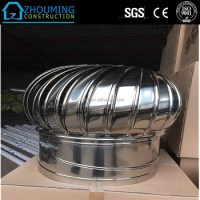 Environmental Industrial Extractor Roof Exhaust Fan For ...