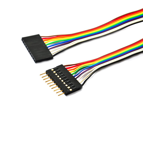 sample wire harness