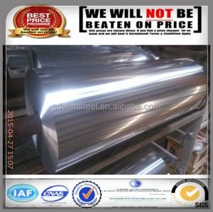 Waterproof Membrane Type Aluminum foil alloy