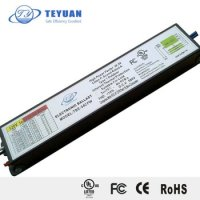 T8 32w Electronic Ballast For Fluorescent Lamp,Ballast 4 ...