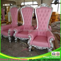 Cheap High Back Pink Princess Chairs For Sale - Buy ...