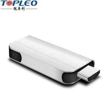 K2 Wireless Screen Sharing Full Hd 4k Video/audio/photo/office File