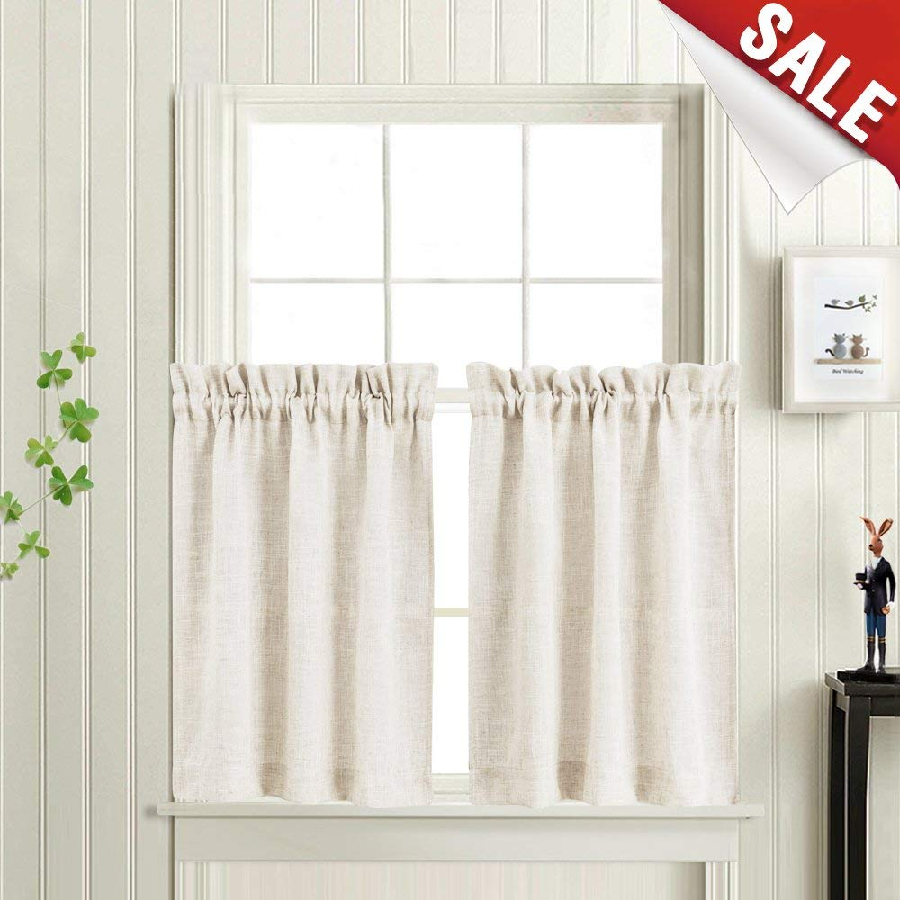 24 Inch Kitchen Curtains Cheap Kitchen Curtains Window Treatments Find Kitchen Curtains