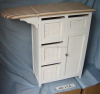 ironing board storage cabinet  Roselawnlutheran