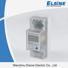 Elsine DDS238-2 ZN/S single phase din rail type multi-function energy meter