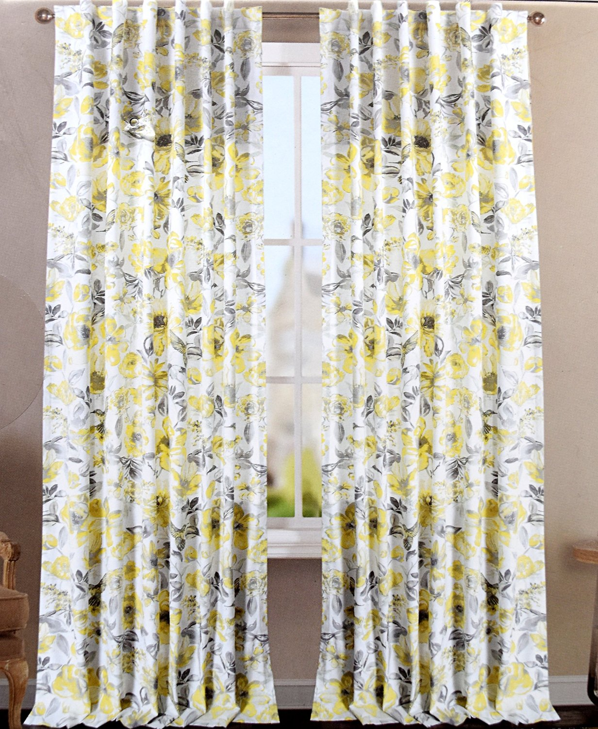 Teal Silver Curtains Cheap Teal Yellow Curtains Find Teal Yellow Curtains Deals On
