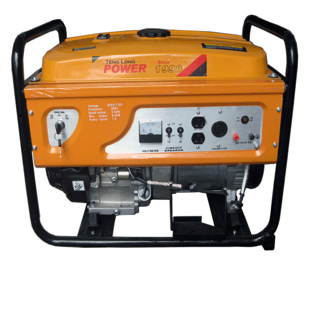 Factory Manufacturer Parts Factory Manufacturer 5kw Gasoline Generator With Spare Parts For Personal Use Buy Power Max Generator Parts Power Max Generator Power Man Generator